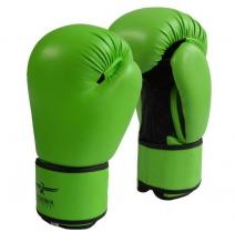 Phoenix boksa cimdi zaļi