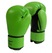 Phoenix boksa cimdi zaļi (W)
