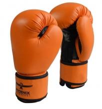 Phoenix boksa cimdi oranži