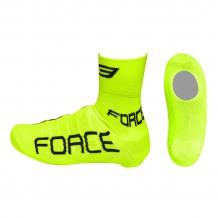 Force velo mokasīni elektro zaļa (X)