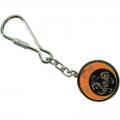Budo Nord Shotokan Tiger atslēgu piekariņš (W)