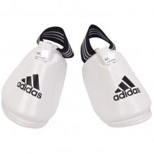 Adidas Taekwondo pēdas aizsargi (futas) balti (X)