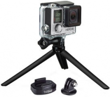 GoPro TRIPOD MOUNTS (INCLUDING 3-WAY TRI tripods