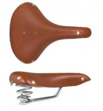 Force Oxford sport - retro sēdeklis brūns (W)