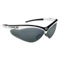 FORCE AIR sporta brilles baltas/melnas