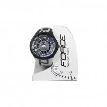 Force 25th anniversary pulkstenis melns/pelēks