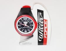 Wilier-Force team pulkstenis sarkans/melns