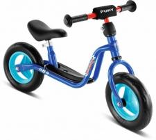 Puky LR M bērnu līdzsvara velosipēds (skrejritenis) zils (4055)