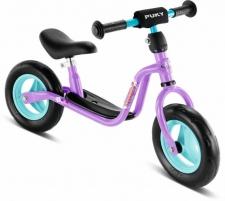 Puky LR M bērnu līdzsvara velosipēds (skrejritenis) lillā/ tirkīza (4059)