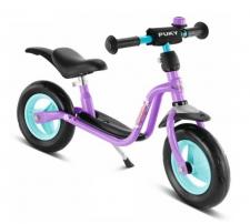 Puky LR M Plus bērnu līdzsvara velosipēds (skrejritenis) lillā (4074)
