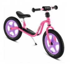 Puky LR 1L bērnu līdzsvara velosipēds (skrejritenis) rozā (4010)