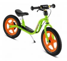 Puky LR 1L BR bērnu līdzsvara velosipēds (skrejritenis) zaļš (4031)