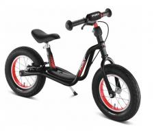 Puky LR XL bērnu līdzsvara velosipēds (skrejritenis) melns (4068)