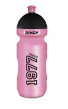 Isostar 1977 40Y pudele rozā 650ml