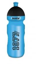 Isostar 1977 40Y 650 ml pudele zila (W)
