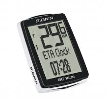 Sigma BC 16.16 velodators