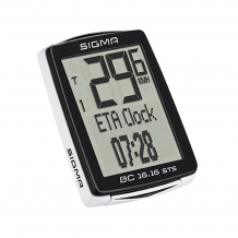 Sigma BC 16.16 STS CAD velodators