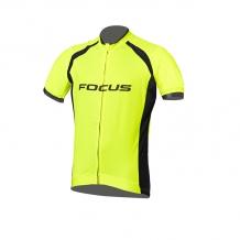 Focus RC LTD velokrekls elektrodzeltens/melns (W)