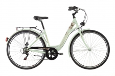 Kenzel Corso velosipēds pistāciju zaļš