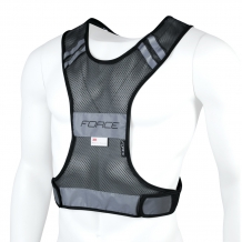 Force Safe atstarojošā veste