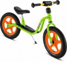 Puky LR 1L bērnu līdzsvara velosipēds (skrejritenis) zaļš (4009)