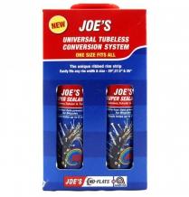 Joe's Universal Tubeless Super Sealant remontkomplekts