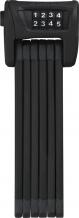 Abus Bordo Combo 6100/90 ST saslēdzējs melns