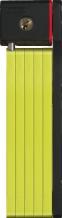 Abus uGrip Bordo 5700/80 saslēdzējs laima zaļš