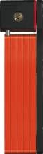 Abus uGrip Bordo 5700/80 saslēdzējs oranžs