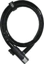 Abus Centuro 860/110 + QuickSnap RBU saslēdzējs melns (W)