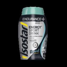 Isostar Endurance+ Tropical pulveris 790g