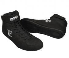 Booster Box-MMA apavi melni