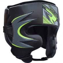 RDX HGR-T33GB aizsargķivere melna/zaļa