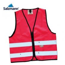 Salzmann atstarojošā veste bērniem rozā (W)