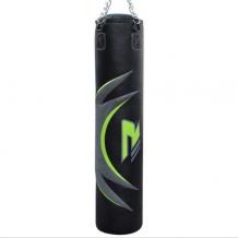 RDX boksa maiss melns/zaļš