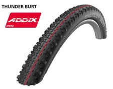 Schwalbe ThunderBurt 29 x 2.25 ADDIX Speed SnakeSkin riepa