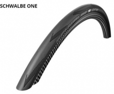 Schwalbe One V-Guard 28-622 riepa (W)