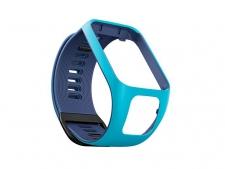 TomTom Spark 3 Small ACC pulsometra siksniņa zila (9UR0.000.07)