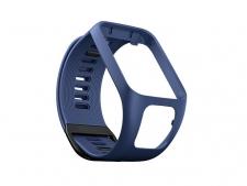 TomTom Spark 3 Small ACC pulsometra siksniņa tumši zila (9UR0.000.03)