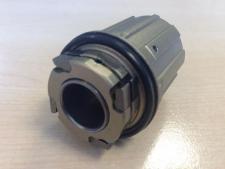 Novatec D712SB rumbas mehānisms alumīnija (W)