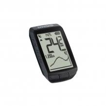 Sigma Pure GPS bezvadu velodators melns (03200)