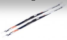 Fischer Sporty Crown IFP slēpes