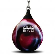Aqua Bag 55 kg ātruma bumba sarkana