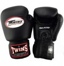 Twins Air boksa cimdi melni