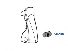 Thule uzgrieznis-muciņa 23 mm (W)