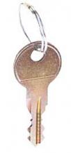 Thule transportkastes atslēga (69-N093) (W)