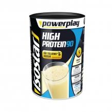 Isostar High Protein 90 proteīna pulveris vaniļas 750g