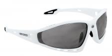 Force Pro sporta brilles baltas (X)