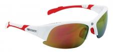 Force Ultra sporta brilles baltas (X)