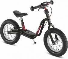 Puky LR XL bērnu līdzsvara velosipēds (skrejritenis) melns (4078)